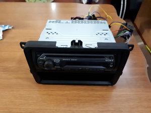 Sony player,kasetofon