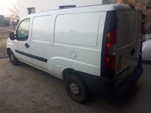Fiat Doblo maxi 1.4 plin