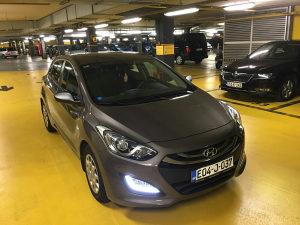 Hyundai i30 1.4 mpi jedan vlasnik