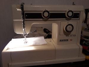 Masina za sivenje Pfaff Kayser