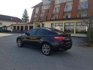 BMW X6 4.0d X-DRIVE 306 KS M-PERFORMANCE FACELIFT