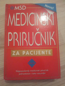 Medicinski prirucnik