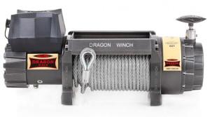 Dragon Winch DWH 12000 HD, vitlo, Off Road