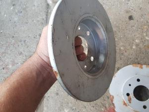 Kocni diskovi za Fiat Punto