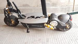 Električni skuter romobil eFlux 1000w Freeride 48V