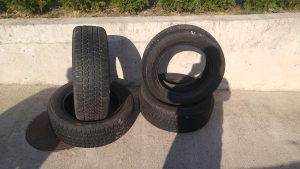 Gume 235/60 R18 Bridgestone