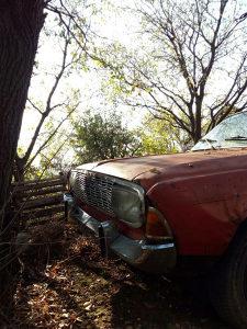 Ford taunus 1965god
