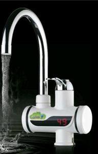 Digitalna instant cesma (UGRADBENA za sudoper ili lavab