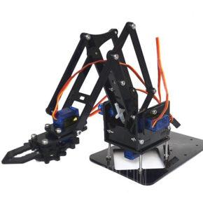Robotska ruka za sklapanje