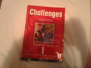 engleski udžbenik za 6 razred