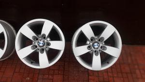 Felge BMW 16-ske 5x120 kao nove !!