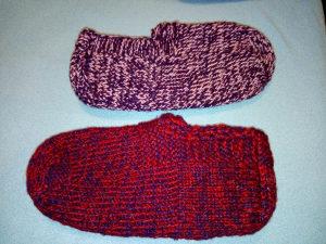 Vunene čarape