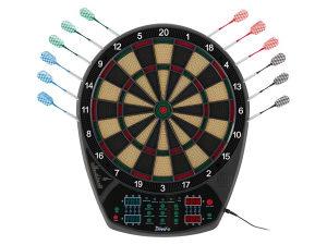 Elektronski pikado (Komplet za 4 igrača - NOVO)