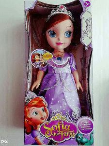 Sofia lutka