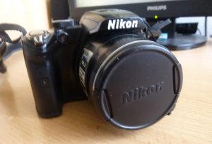 Fotoaparat Nikon