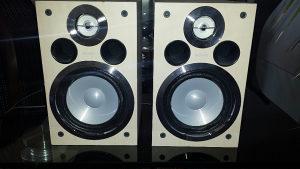 Sony zvucnici ss -cgpx7