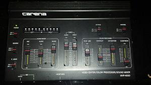 Carena mixer