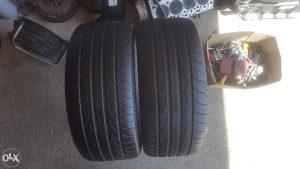 2 Gume 275/35 20 Dunlop Sport Maxx