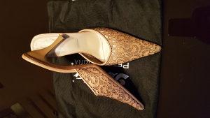 Kozne papuce,koristene