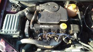 motor opel 14