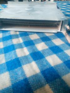grijač za sušilicu veša BOSCH WTL 5400 , 18oo+700W