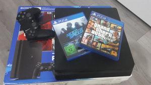 PlayStation 4 + Igre 15