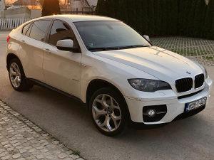 BMW X6 3.0 D