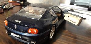 Burago Ferarrari 456 GT