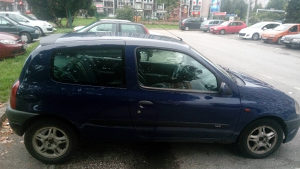 RENAULT CLIO 2 BEZ ZAMJENE