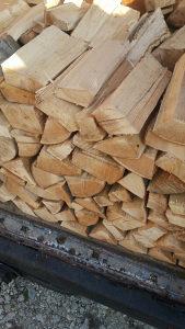 Drva bukova