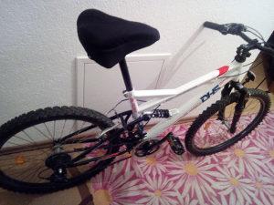 Prodajem Biciklo DHS Blazer Full Suspension