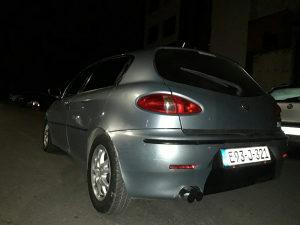 Alfa Romeo 147 2004 1.9 JTD