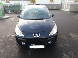 PEUGEOT 307 1.6 HDI 66KW 2007