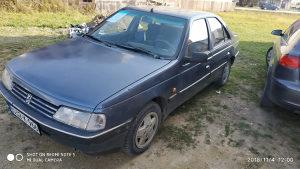 Peugeot 405 dizel