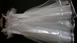 Svecana haljina za djevojcice
