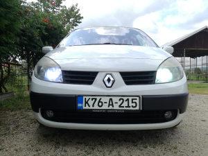 Renault Scenic 2.0 16V
