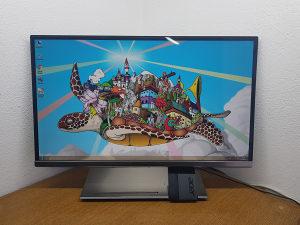Led Monitor Acer 27 FULL HD za racunar IPS