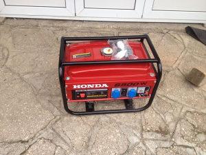 Honda agregat