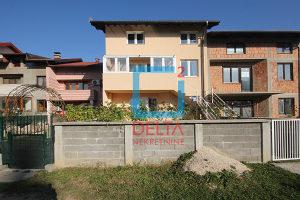 Dvoetažni stan u blizni Burch Univerziteta, Ilidža
