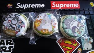 Anime/Manga My Neighbor Totoro kutije za slušalice