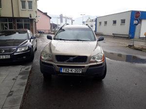 Volvo Xc90 3.2plin 4x4 jeep xc 90