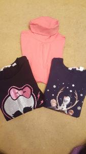 HM majice za djevojcice