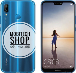 Huawei P20 Lite 4GB RAM 64GB ROM Klein Blue