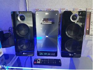 Muzicka linija LG Hi FI