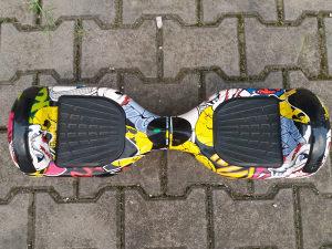 Hoverboard - Električni skateboard