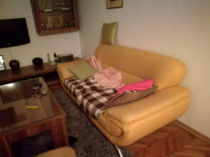 Fotelja,dvosjed,trosjed -Eko