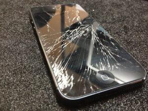 Razbijeni iPhone Telefoni da nisu zakljucani na icloud
