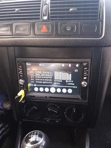 Auto Multimedia HD