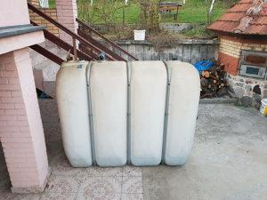 Tank-rezervoar-spremnik za loz ulje