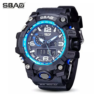 SBAO LED SAT Model:S-8005-2(Plavi)/Besplatna Dostava